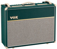 Vox AC30C2 - 2 channel 30w combo, 2x12 Celestion G12M Greenback, Opt VFS2A, FX Loop