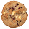 White Chocolate Cranberry Cookies - 1 Dozen