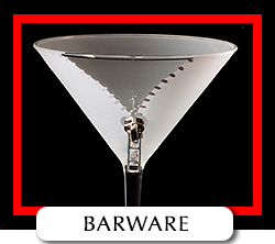 Barware and bar supplies in Huntington Beach