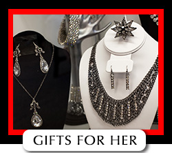 Gifts for her for sale at Absolutely Fabulous in Huntington Beach