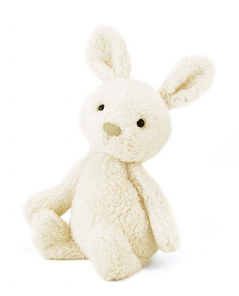 """Jellycat Nuggett Bunny, Medium 12"""""""