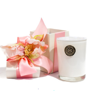 Lover's Lane 8oz Scented Candle Gift Box