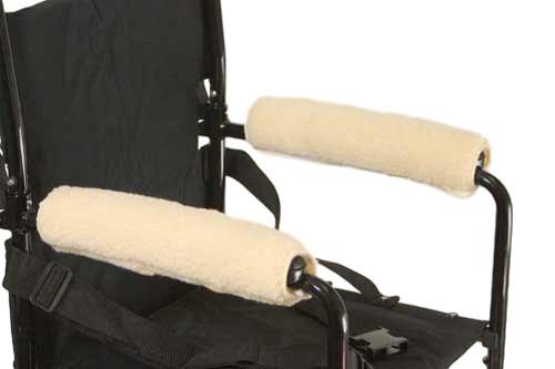 Wheelchair Armrest  Wraps-Full Size