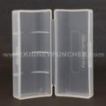 Single 26650 Battery Case