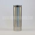 26650 Nemesis Clone - Stainless Steel