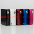 4000 mAh Black, White, Red, Blue, & Pink