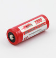 Efest IMR 18490 1100 mAh Button Top