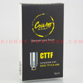 Coilart CTTF Replacement Coils - 5pk (TFV4 Compatible)