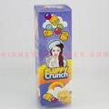 Fluffy Crunch