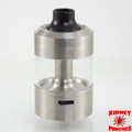 Modfather 40mm RTA - Stainless Steel