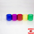 TFV8 Big Baby RBA Replacement Glass
