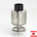 Glacier Gen3 30mm by Vaperz Cloud - Stainless Steel