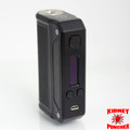 Lost Vape Therion DNA166 - Black Edition