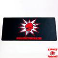 Kidney Puncher Vape Mat