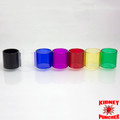 Melo 300 3.5ml Replacement Glass