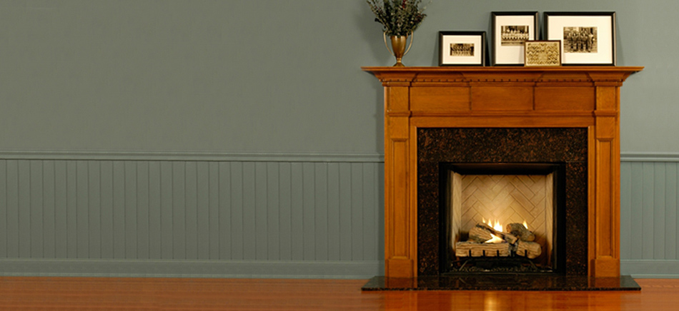 MantelCraft - America's Choice for Mantels