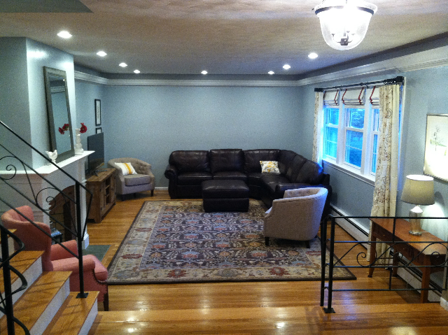 Testimonials and Fireplace Mantel Project Photos | Before ...