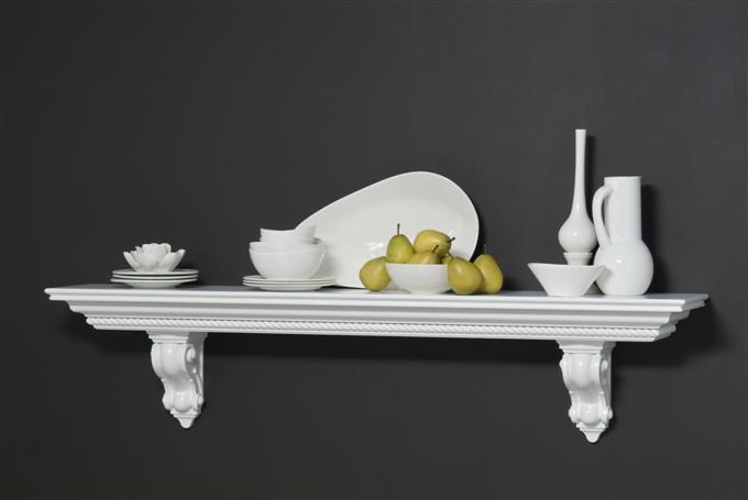 Installing your Fireplace Mantel Shelf - MantelCraft