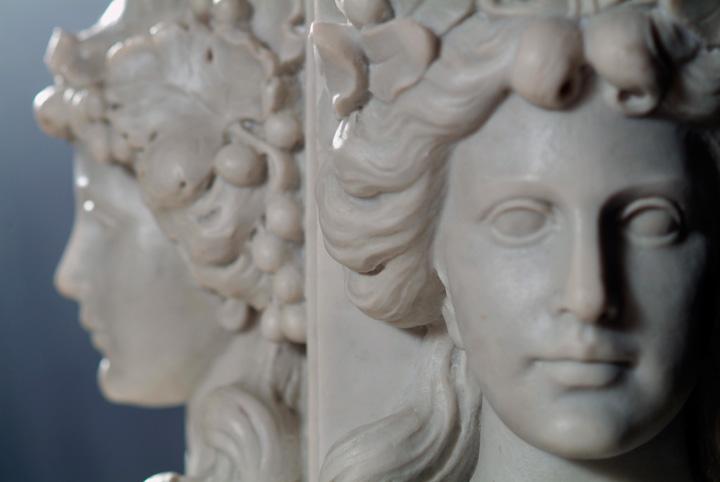 Italian Marble Mantels | Cartatids
