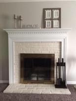 Wood Fireplace Mantels | Custom Sizes | MantelCraft