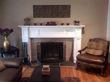 Wood Fireplace Mantels Fireplace Surrounds Oxford