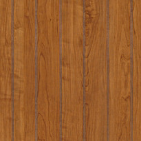 "Williams Cherry 4"" pattern beadboard paneling. 4 x 8 sheets"