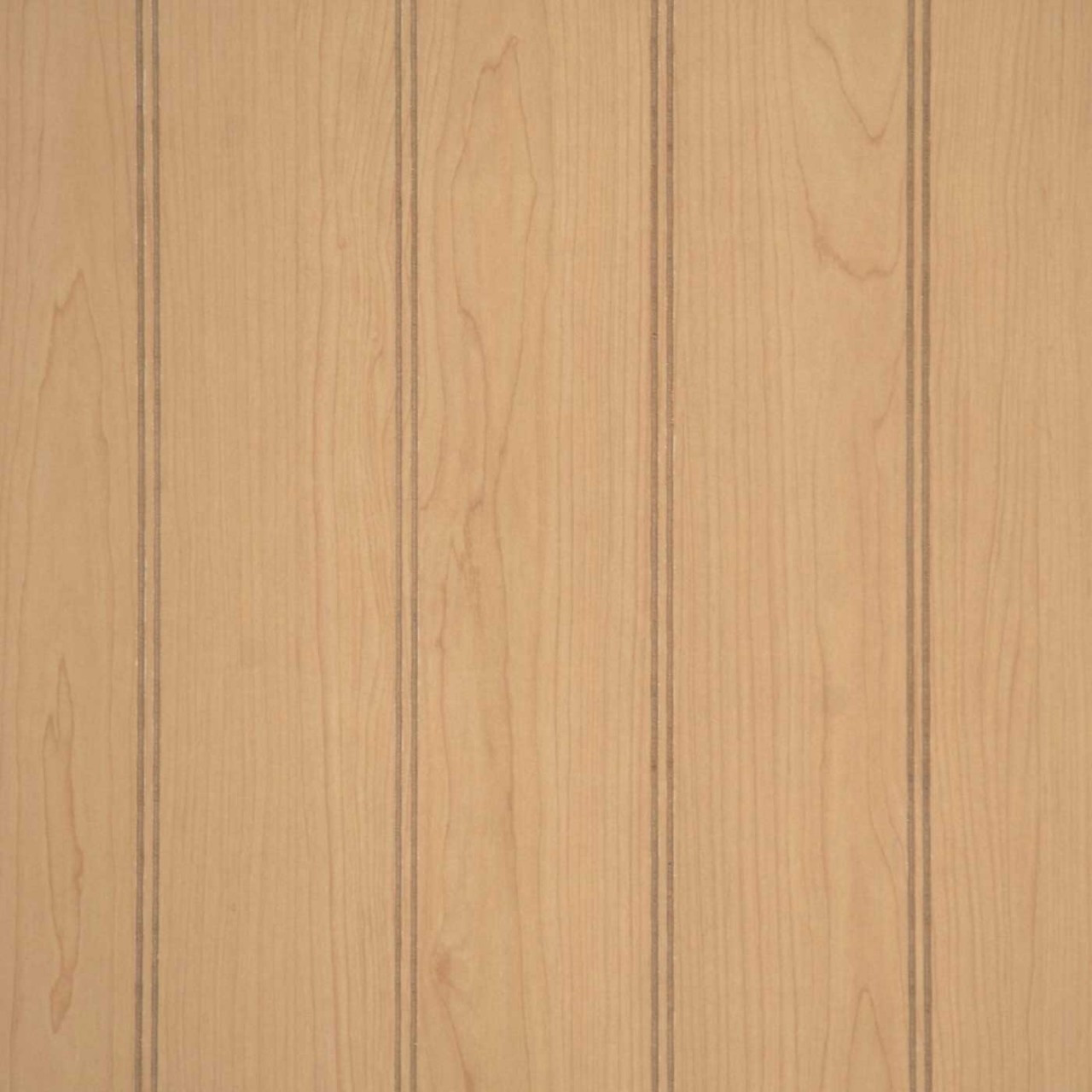 4 8 Wall Paneling : Wall paneling quot wide beadboard ultima maple mm