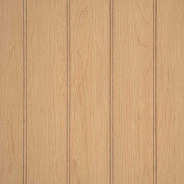 Wall Paneling 4 Quot Wide Beadboard Ultima Maple 3 6mm