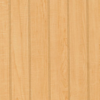 Native Maple B4 Beadboard Paneling