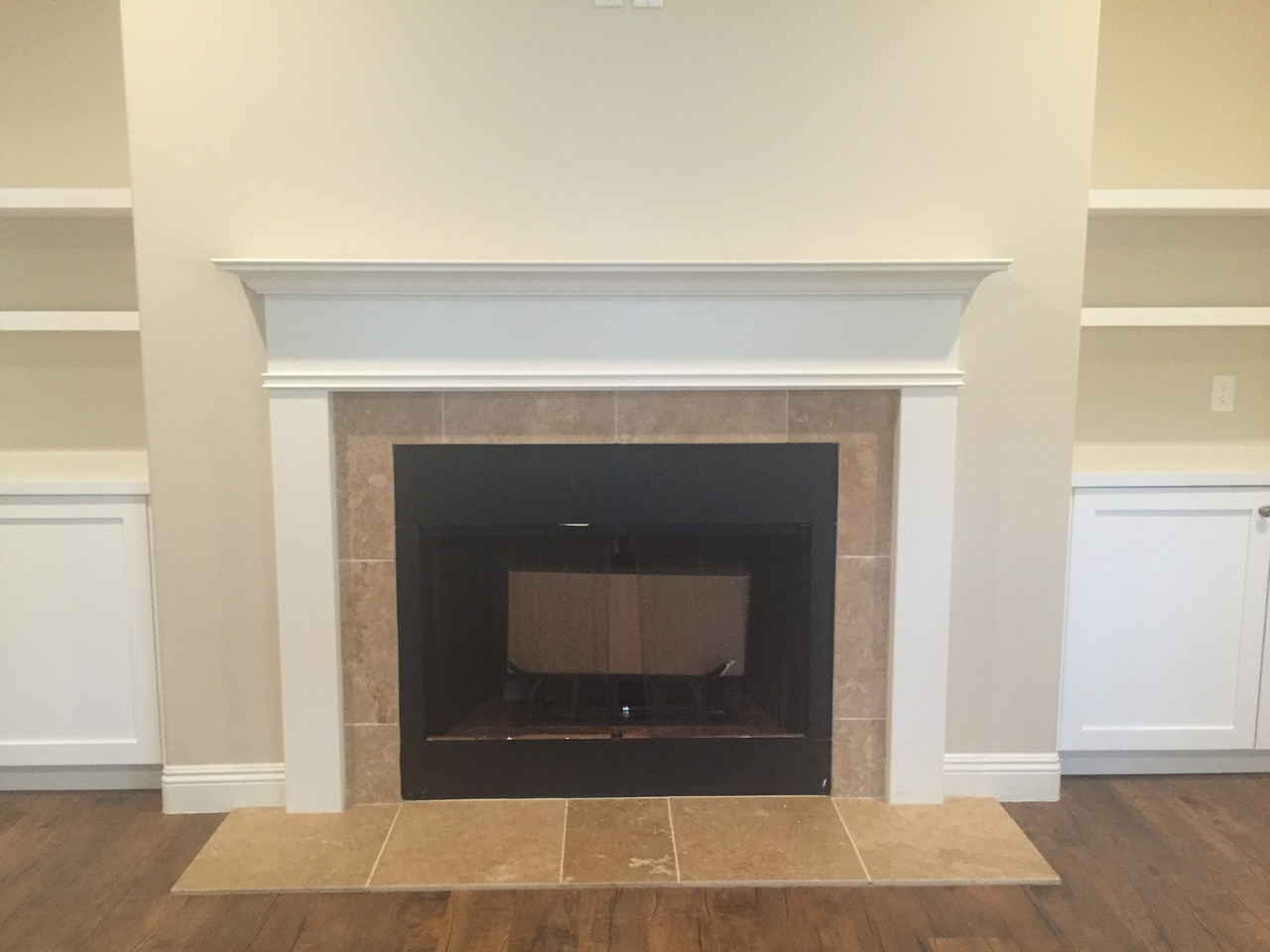 Fireplace Mantels | Builder Collection | Montpelier ...