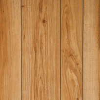 Native Hickory Paneling