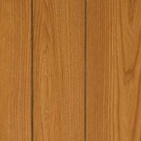Ambassador Oak random plank paneling