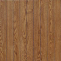 Highlander Oak Beaded Paneling, with beads every 4""