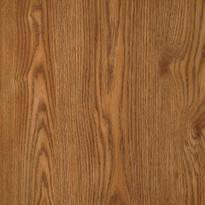 Highlander Oak, a medium brown flat library paneling