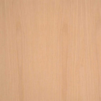 Red Oak Veneer Flat Library Paneling