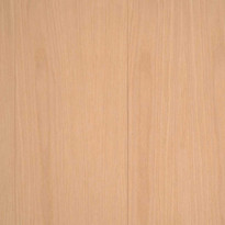 Red Oak Unfinished Veneer Random Plank Paneling Detail