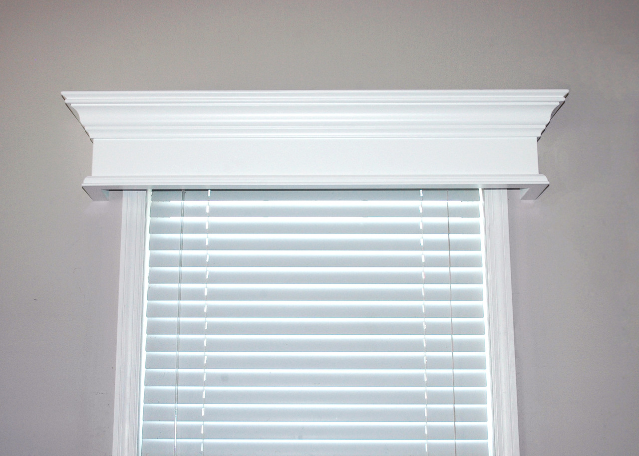 Wood Cornices Valance Window Cornices Pleasanton