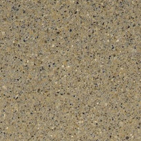 Tan-Beige Granite-look laminated paneling