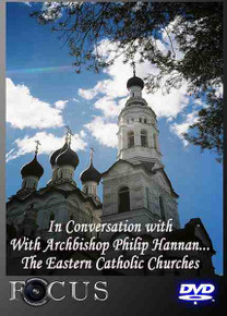 In Coversation... The Eastern Catholic Churches