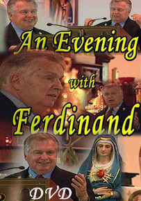 An Evening with Ferdinand