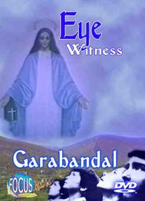 Eyewitness: Garabandal