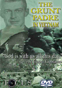 The Grunt Padre in Vietnam