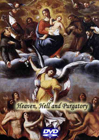 Heaven, Hell, and Purgatory