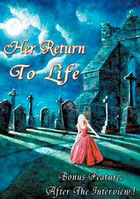 Her Return To Life, Sondra Abrahams