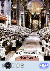 "In Conversation with Arbp. Hannan ""The Second Vatican Council"