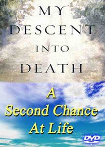 My Descent Into Death, A Second Chance at Life, Howard Storm