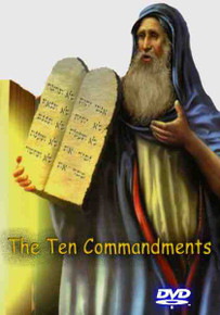The Ten Commandments - Fr. Tony Ricard