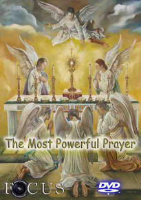 The Most Powerful Prayer