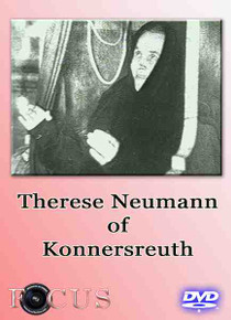 Therese Neumann of Konnersreuth