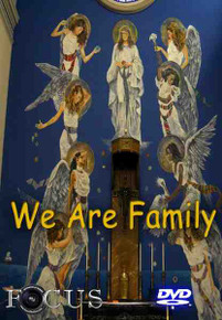 We Are Family-Fr. Tony Ricard